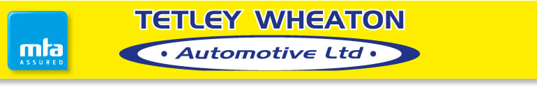 Tetley Wheaton Car Repairs